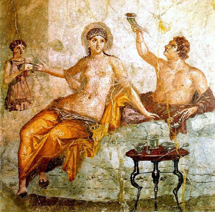 a history of orgies № 64765