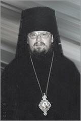 Гомосексуалист епископ никон