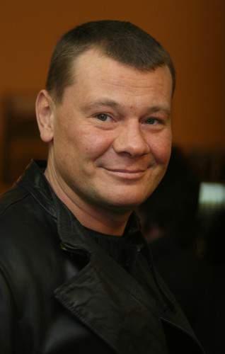 Владислав Борисович Галкин - Традиция