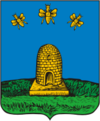 Coat of Arms of Tambov (Tambov oblast) (1781).png