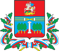 Файл:Coat of Arms of Krasnogorsk (Moscow oblast) (1992).png