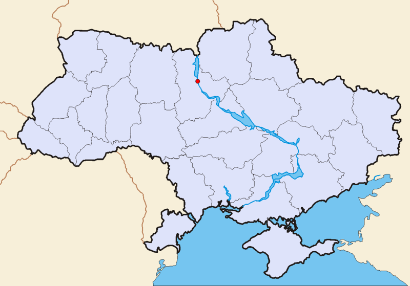 Файл:Map of Ukraine political simple city Kiew.png
