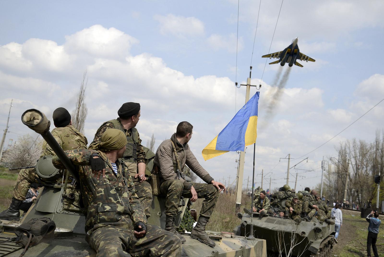 фото с украины война скачать