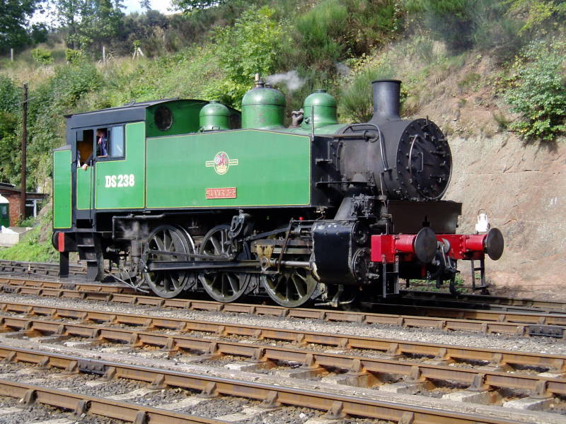 Файл:DS238 Wainwright - 26-9-04 - Bewdley.jpg