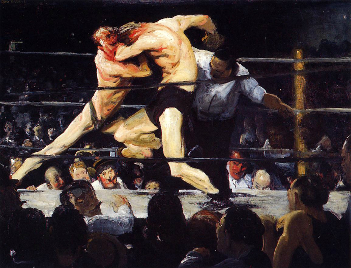 Файл:George Wesley Bellows (8).jpg