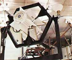Файл:Two of four SNAP 19 RTGs of an Pioneer spaceprobe.jpg