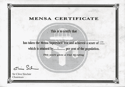 Файл:Mensa-IQ-Certificate-Anonymised.png