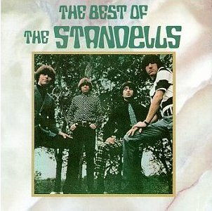 Файл:The Best of the Standells.jpg