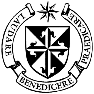 Файл:Seal of the Dominican Order.png