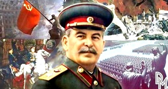 Сталин Политический Деятель Кратко
