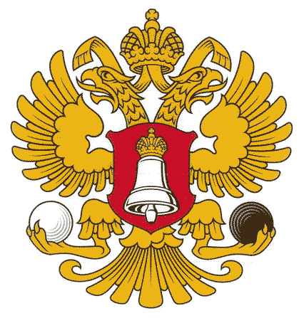 Файл:Central election comission of Russia COA transparent.png