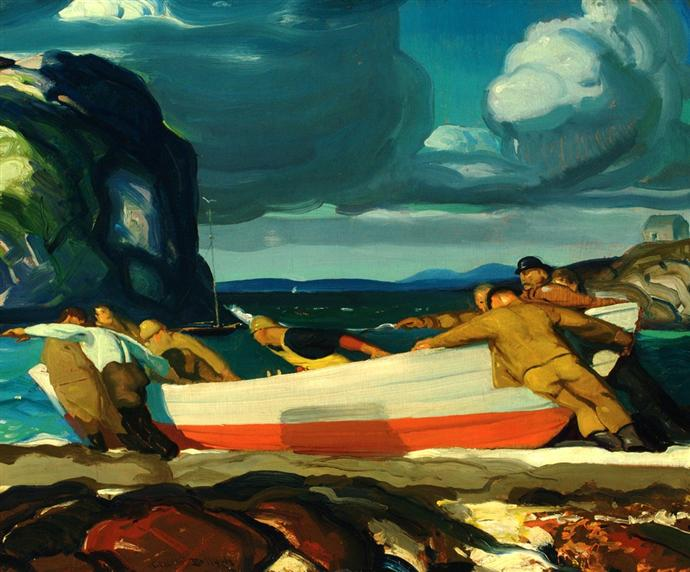 Файл:George Wesley Bellows (7).jpg