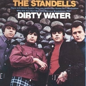 Файл:The Standells - Dirty Water (Cover).jpg