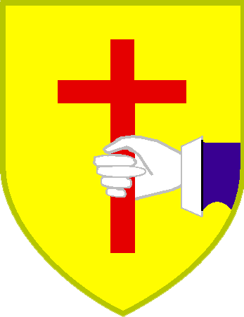 Файл:Donegaltown crest.png