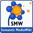 Логотип Semantic MediaWiki