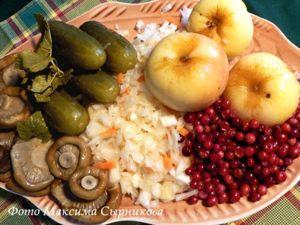 Старая русская кухня 15 века рецепты