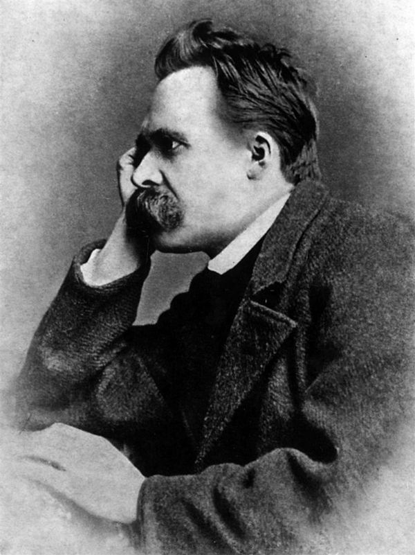 can nietzsche be linked to the growth of fascism Italy and germany although the major ideas and doctrines of fascism can be traced linked to the unique as well as fascism nietzsche's best known.