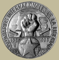 International Brigades medal.png