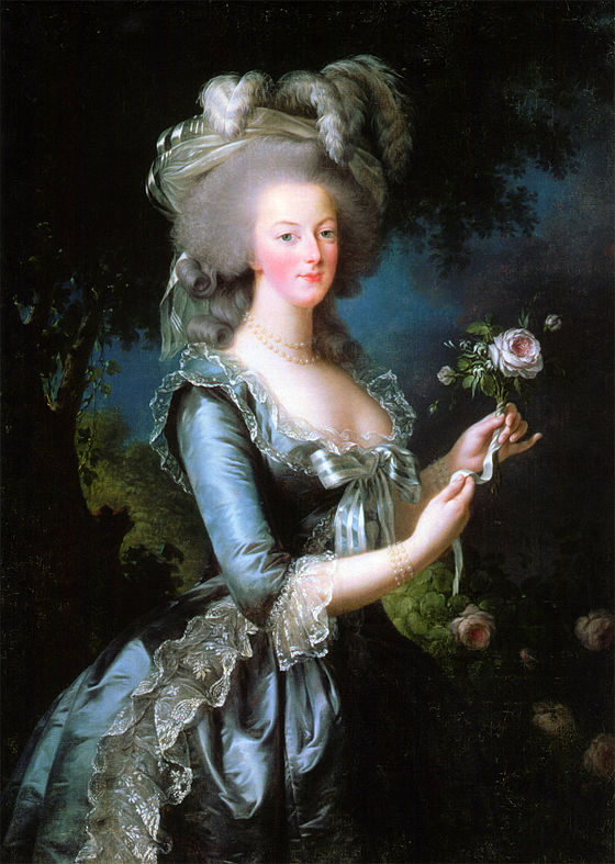 """marie antoinette the gall of gaulle Flickr and yahoo are now part of """"oath"""" and are members of the verizon family of companies beginning 15 september 2017, we plan to share some user information within our new family."""