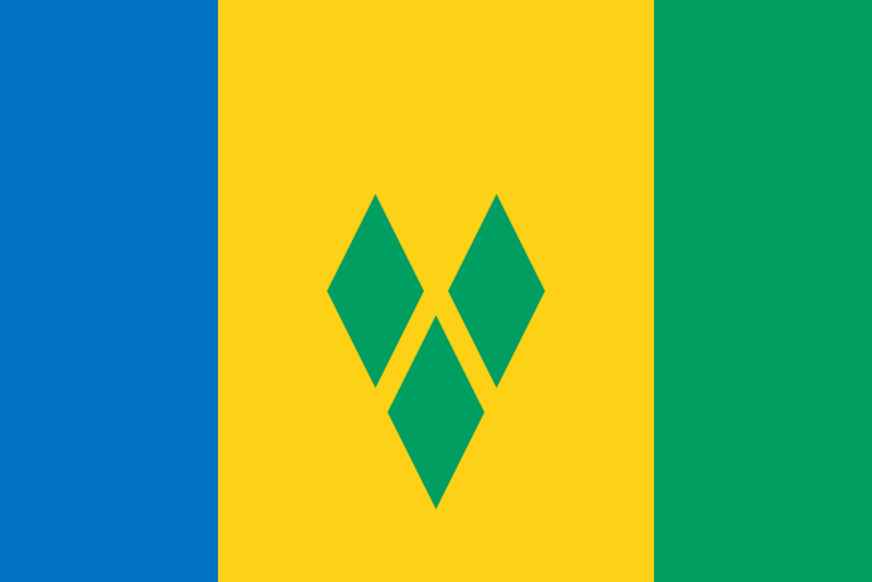 Файл:Flag of Saint Vincent and the Grenadines.png