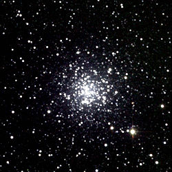 Messier 9, from 2MASS