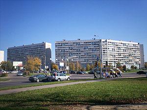 Список радиотехнических производств в зеленограде