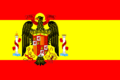 Flag of the Spain Under Franco.png