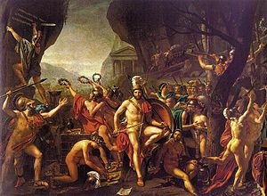 Jacques-Louis David 004 Thermopylae.jpg