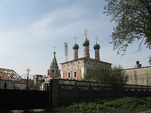 Church on Entrance in Jerusalem (Ryazan) 2.JPG