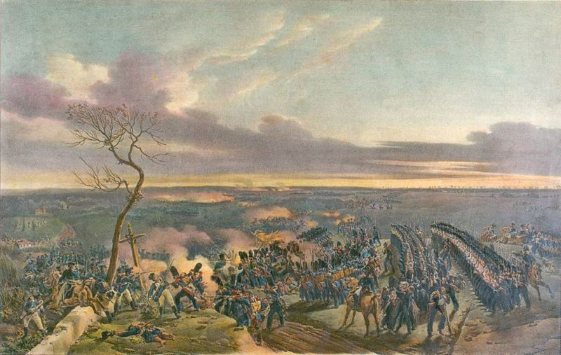 Файл:Battle of Montmirail 1814.jpg
